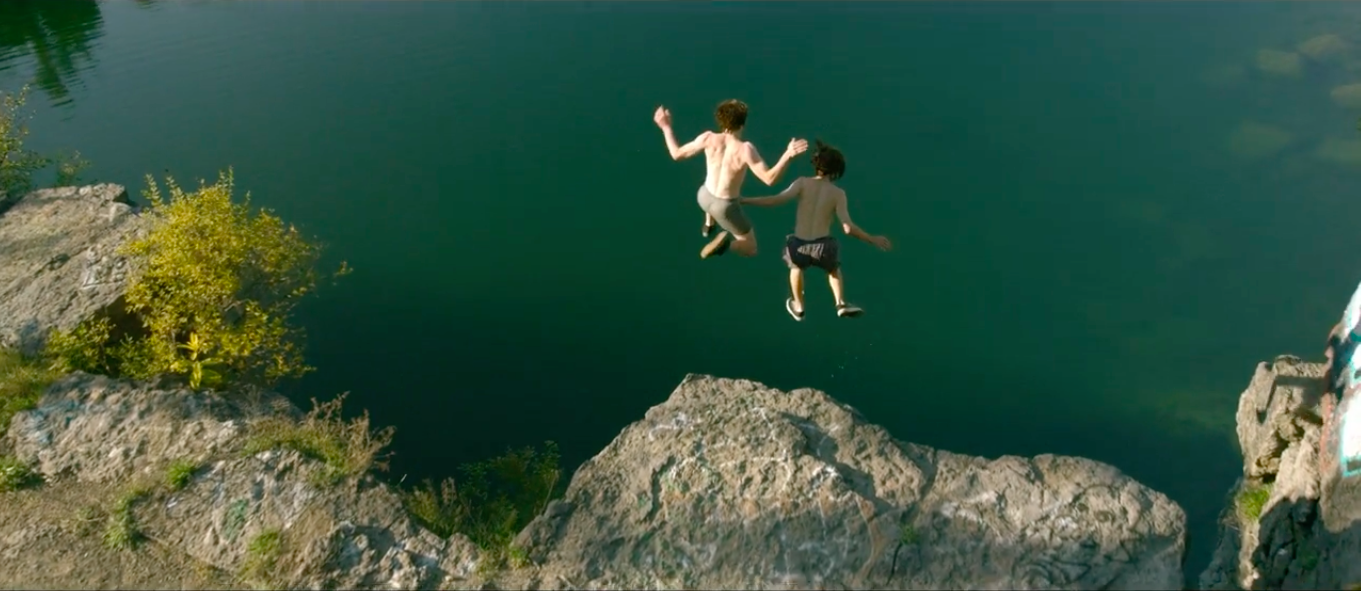 'As You Are' Film starring Amandla Stenberg