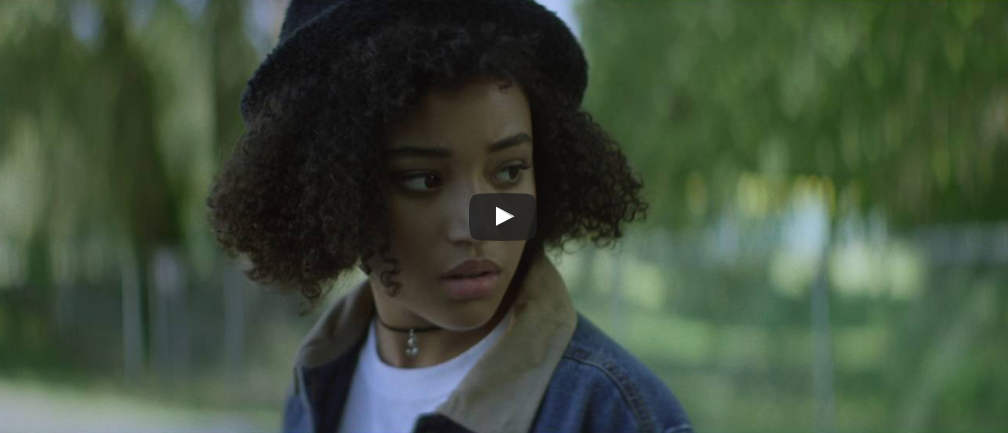 Watch the trailer for 'As You Are' starring Amandla Stenberg