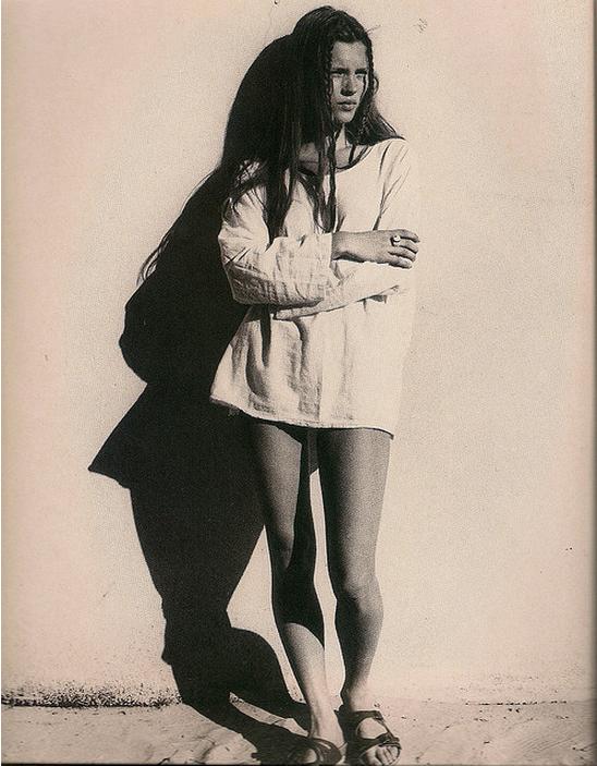 Back When Fashion Was Cool via DNAMAG