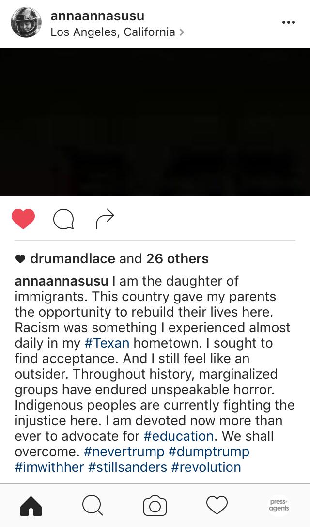 Sad and mad. Post-election feels via DNAMAG