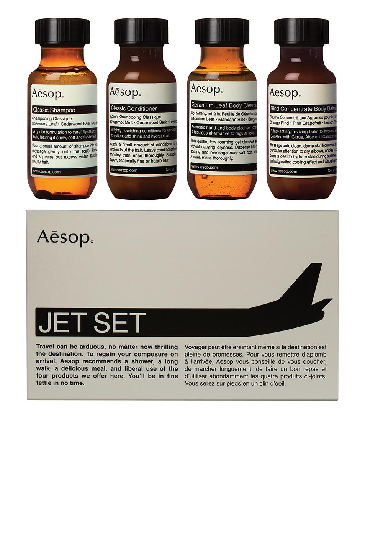 JET SET KIT by AESOP