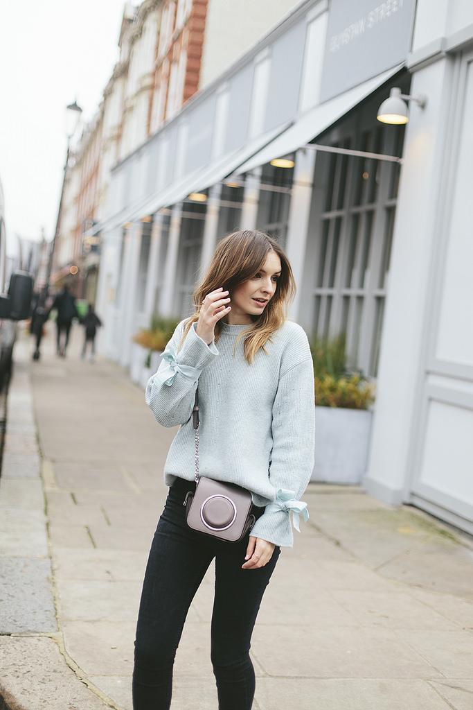 Best Dressed Bloggers via DNAMG