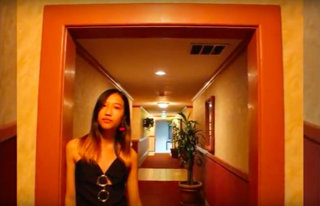Hues of Summer Video Lookbook by Elena Chen via DNAMAG