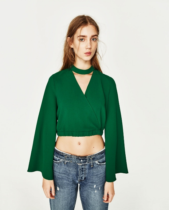 Zara mid season sale under $50 via DNAMAG