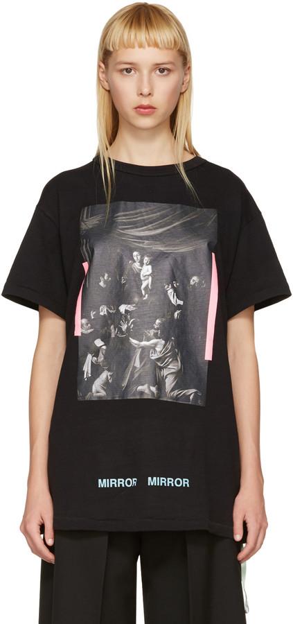 Off-White 'Carvaggio T-Shirt'
