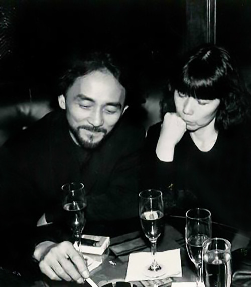 5 things you should know about Rei Kawakubo via DNAMAG