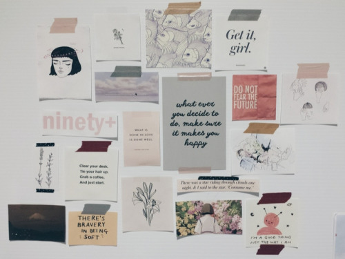 Creative 101: How to stay inspired via DNAMAG