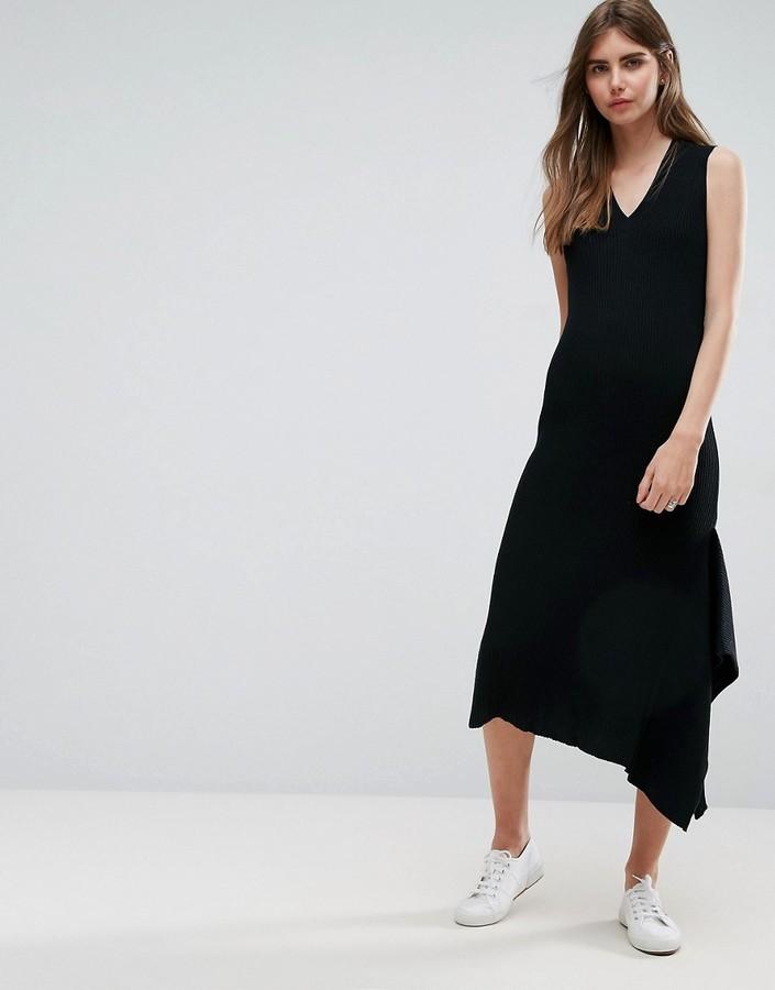 Asos: Knitted Dress $45