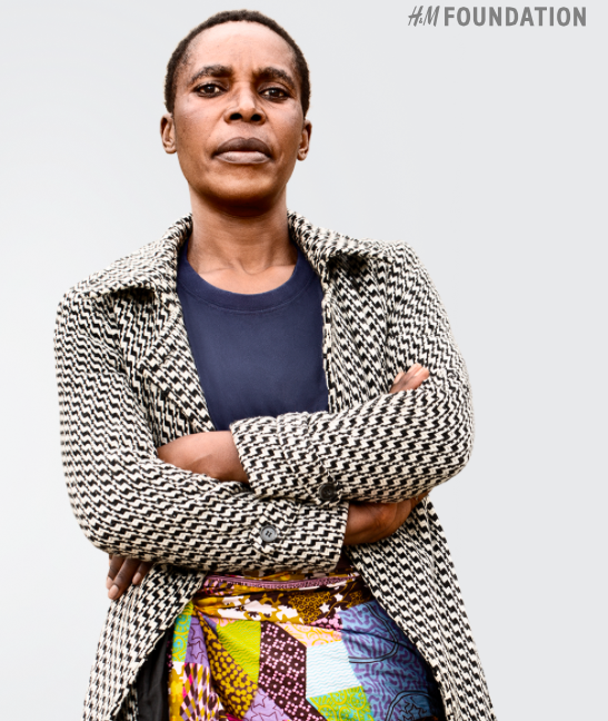H&M Foundation 500 - Meet the women changing the world...via DNAMAG