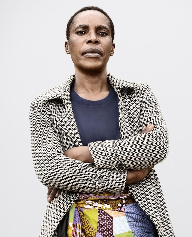 H&M Foundation 500 of female entrepreneurs changing the world via DNAMAG