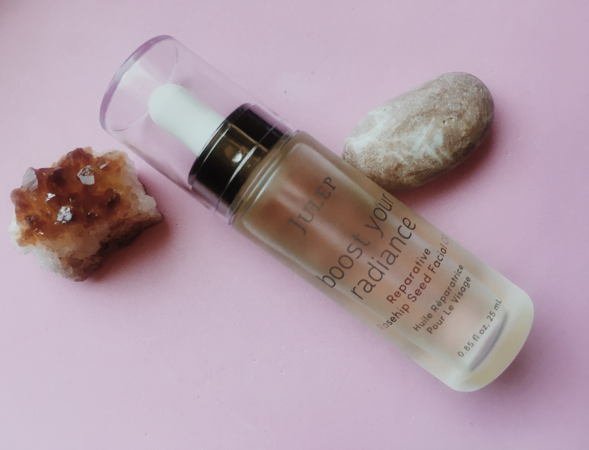 The facial oil that changed my life...via DNAMAG