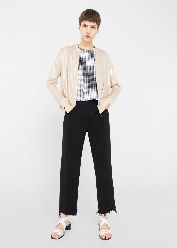 Back to school fall fashion via DNAMAG