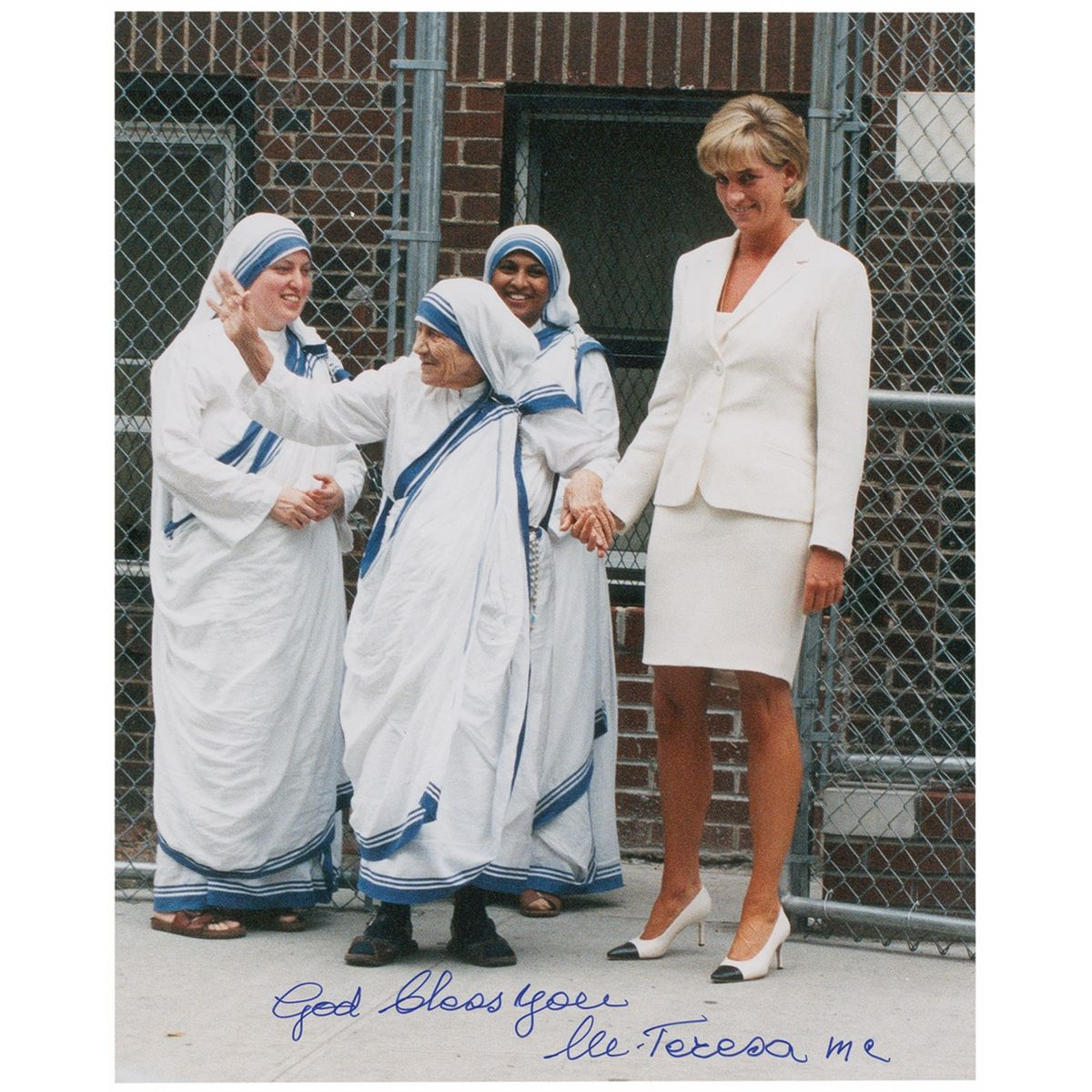 What Princess Diana gave us .. via DNAMAG