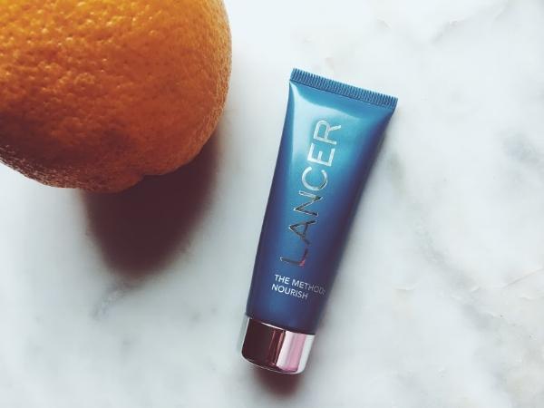 The Lancer Method: Nourish moisturizer is magic ... via DNAMAG