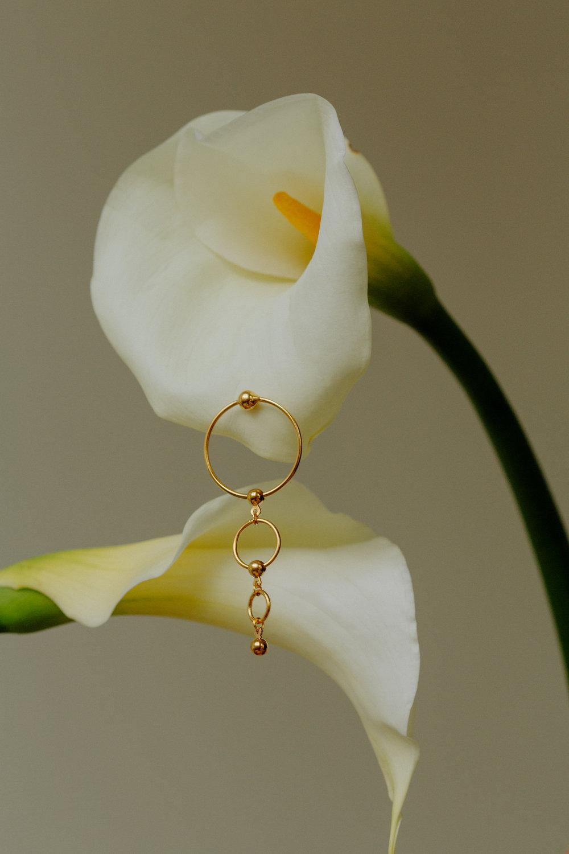Lookbook Luv: Cuchara Jewelry via DNAMAG