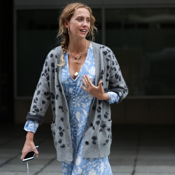 The cozy cardis you need for fall /// DNAMAG.co