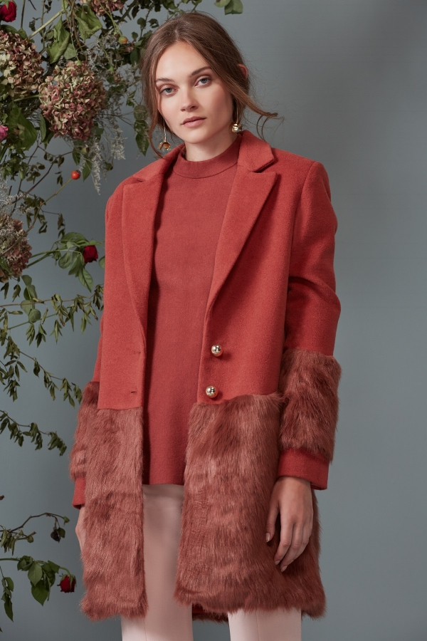 Your winter coat according to your astrological sign // DNAMAG