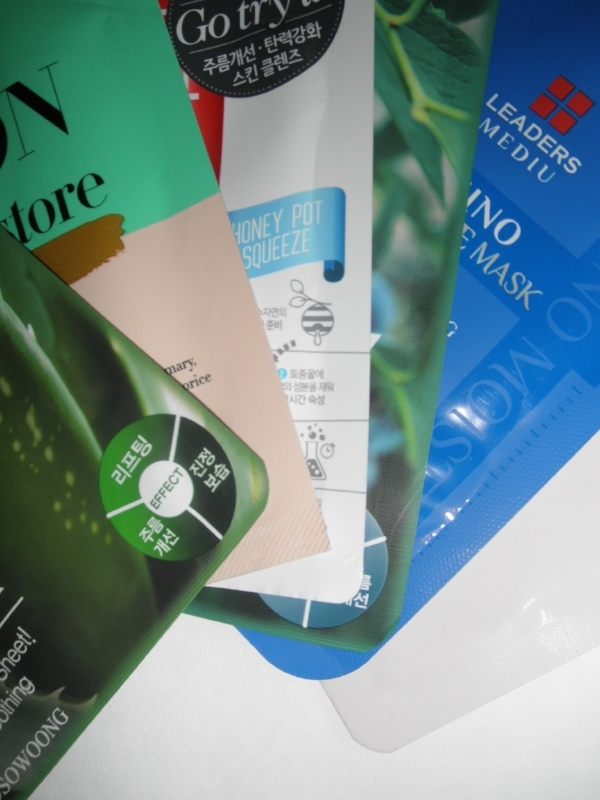 Read our review on Peach and Lily's Korean sheet masks // DNAMAG