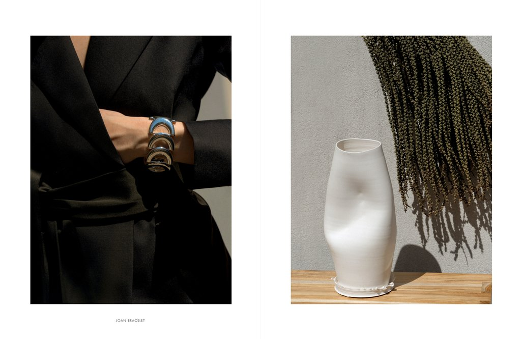AGMES Jewelry // DNAMAG