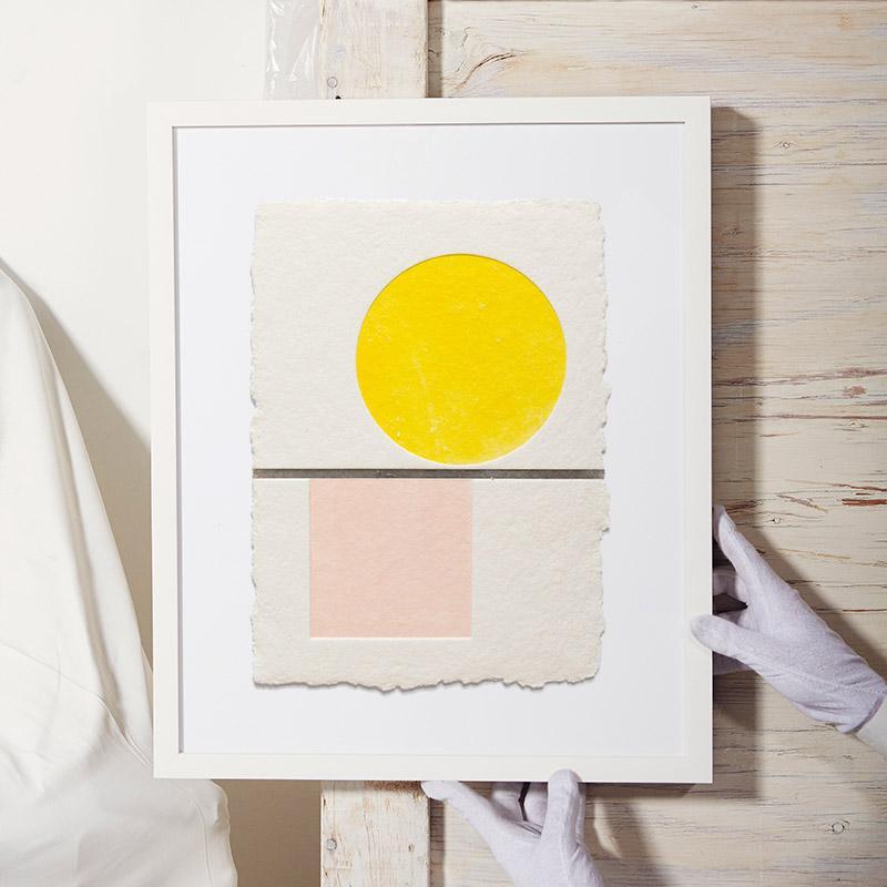 Works by Cheryl Humphreys // DNAMAG