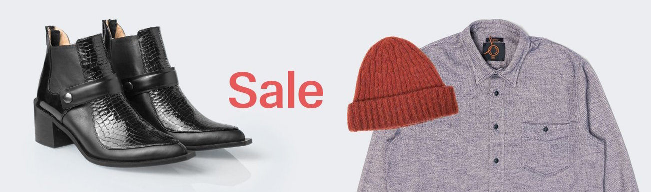 Shop cool things on sale at Tictail