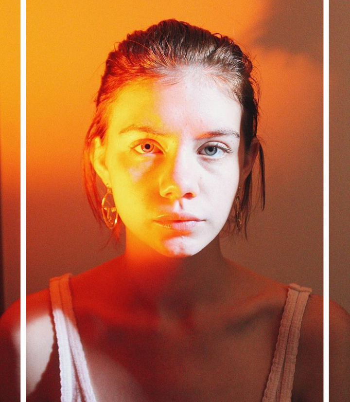 Frances Weger in 5 Teens to Know // DNAMAG