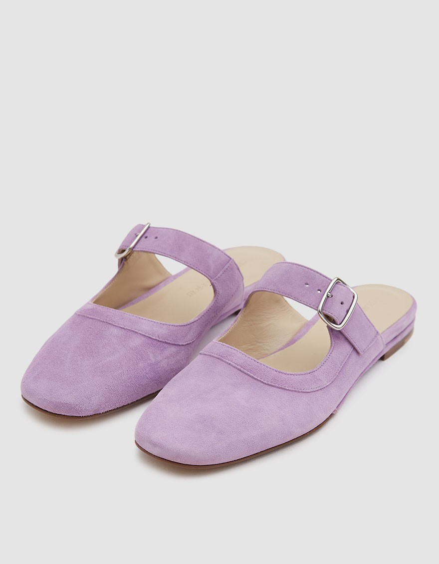 - Creatures of Comfort / Lucca Slide in Lilac