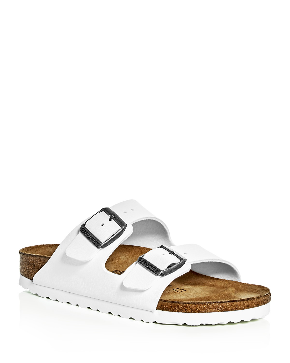 - ARIZONA SANDALS / Birkenstock available at Bloomingdales $95