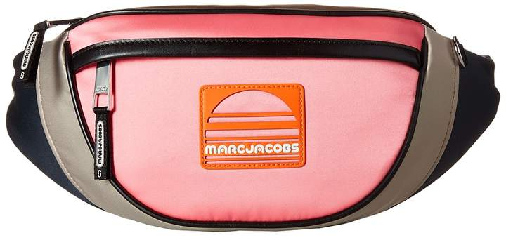 - SPORT FANNY PACK / Marc Jacobs $350 available at Zappos Luxury
