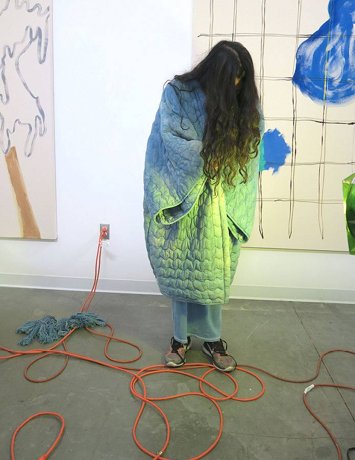 The works of artist Cat Lauigan // DNAMAG
