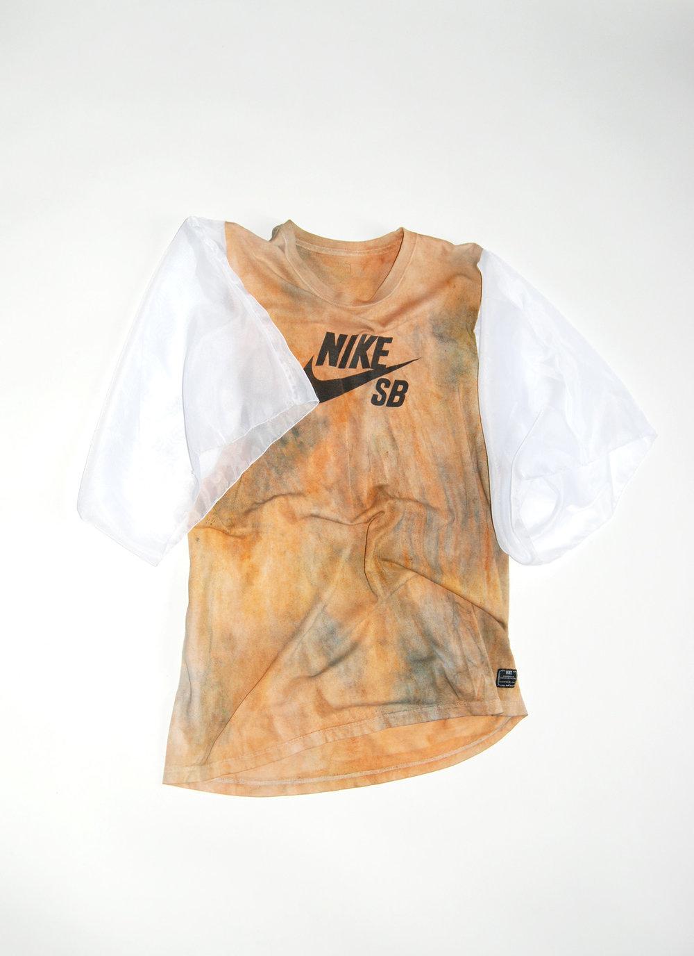 Dreamy Nike T by Cat Lauigan $80