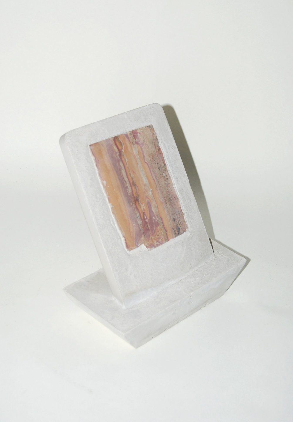 Slab Series 2 No. 1 by Cat Lauigan