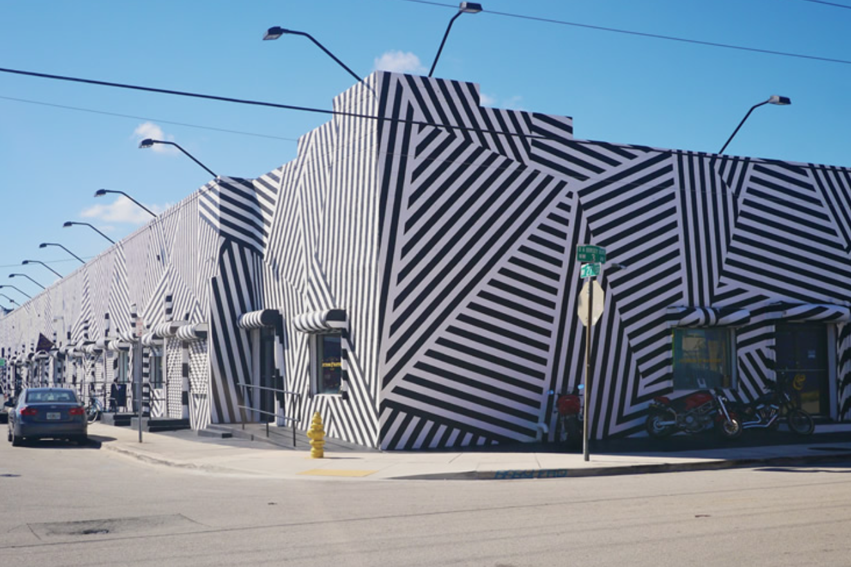 Wynwood Arts District in Miami