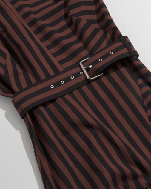 Rachel Comey - striped steady dress