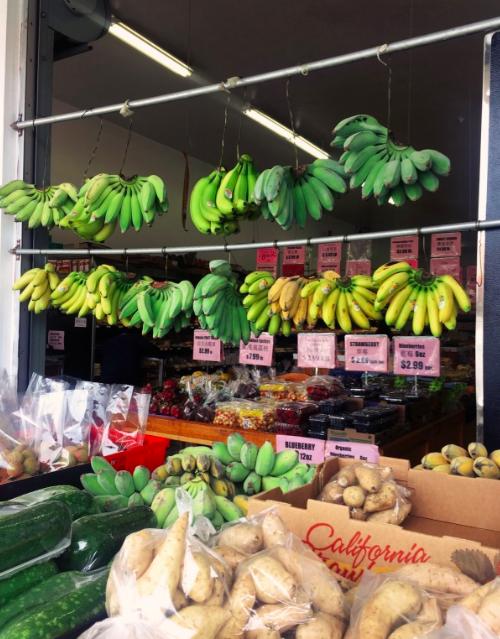 gone bananas @dnamag.co