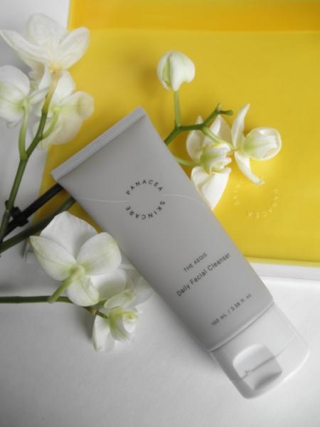 Review of Panacea Skincare 3-step Korean Kit // DNAMAG