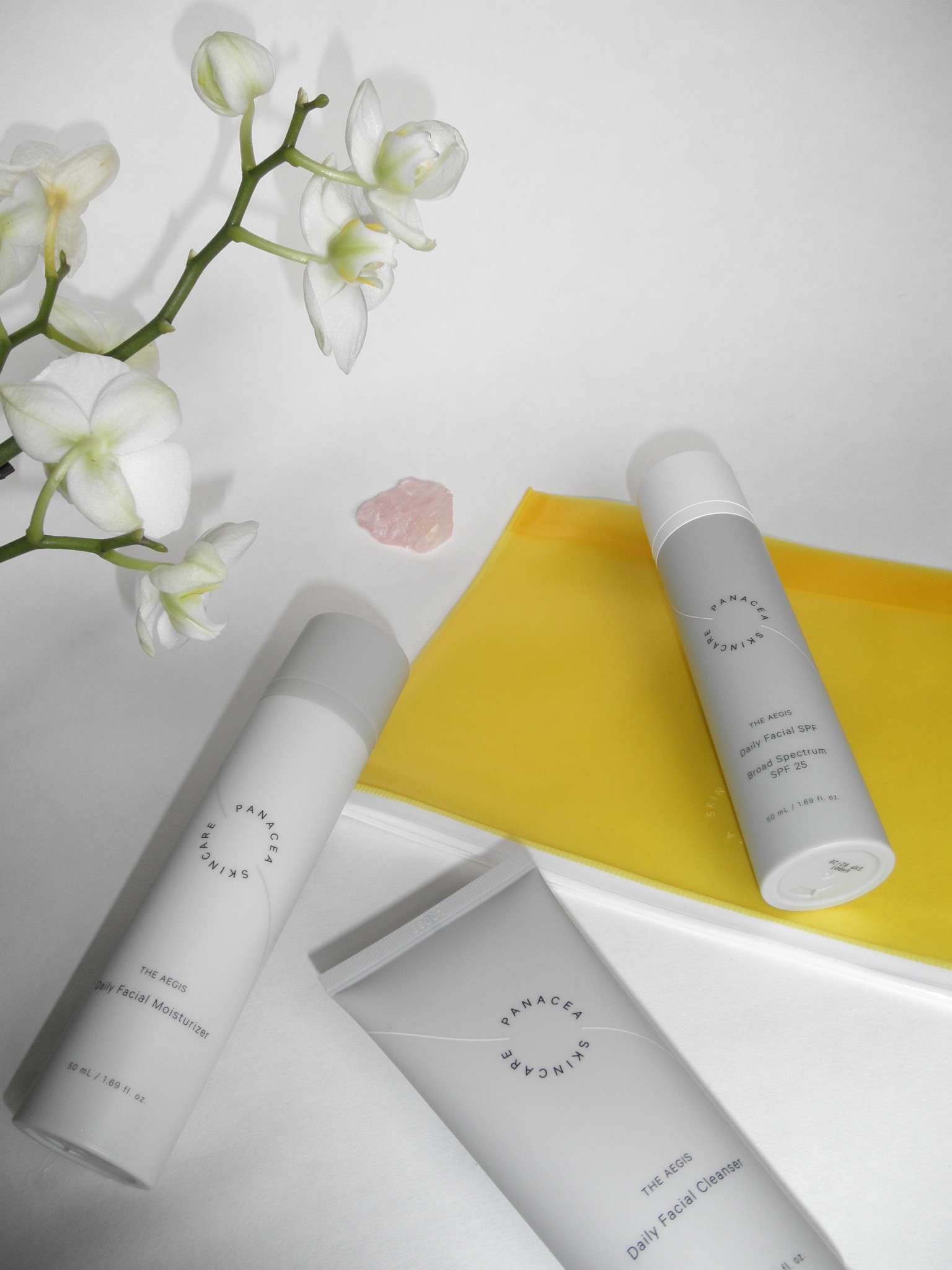 Korean Skincare in just 3 steps, here's our review of Panacea Skincare // DNAMAG