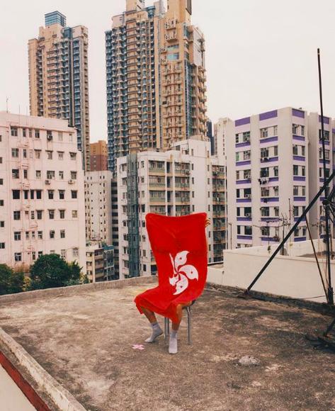 Boys of Hong Kong by Alex Leese // DNAMAG