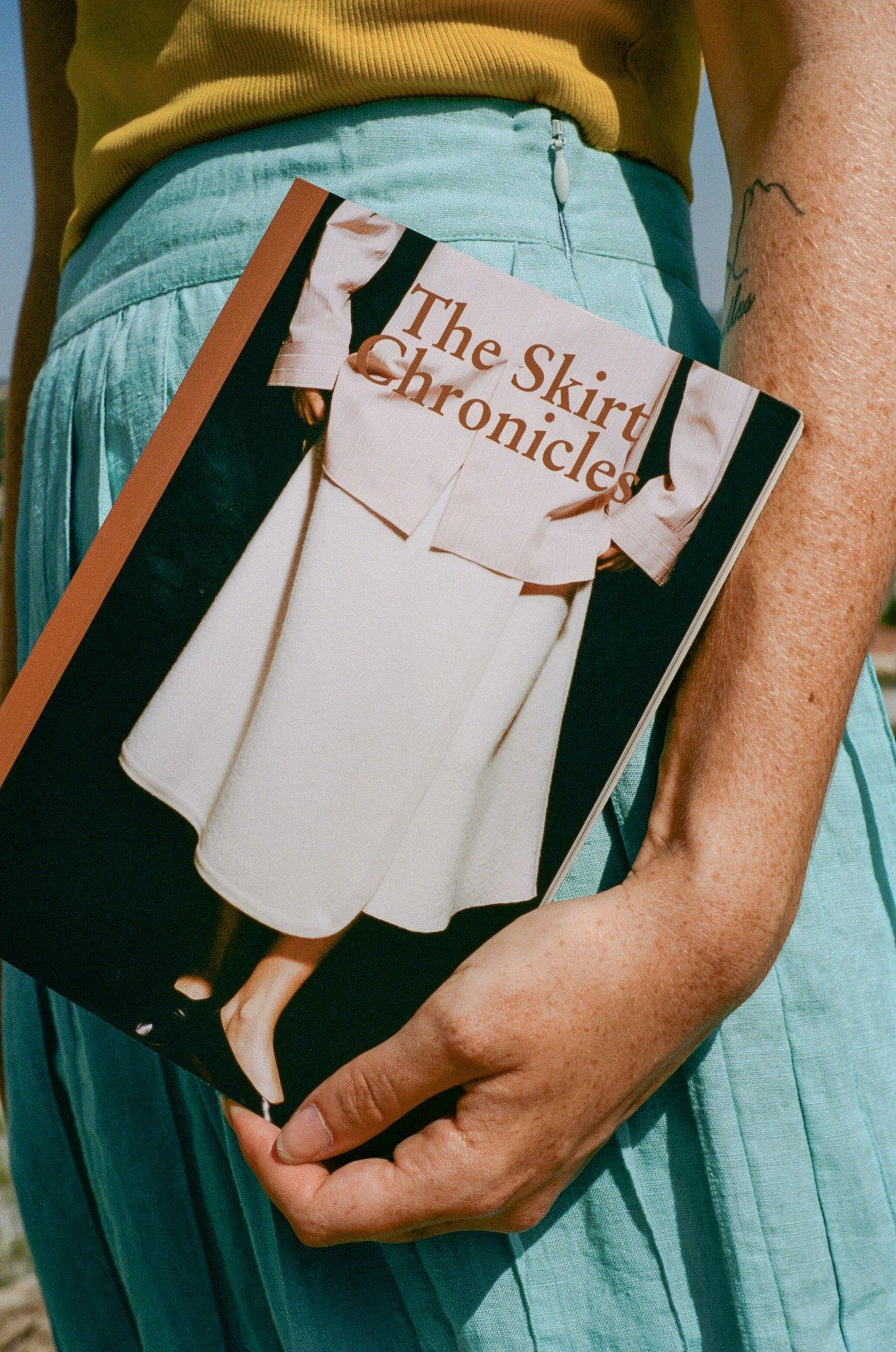 The Skirt Chronicles Volume III Regular $18