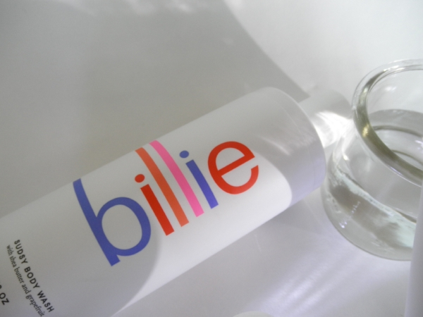 Read our beauty review of Billie Subscription Box // DNAMAG