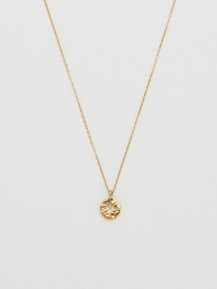 NCS Necklace by Bagatiba $118