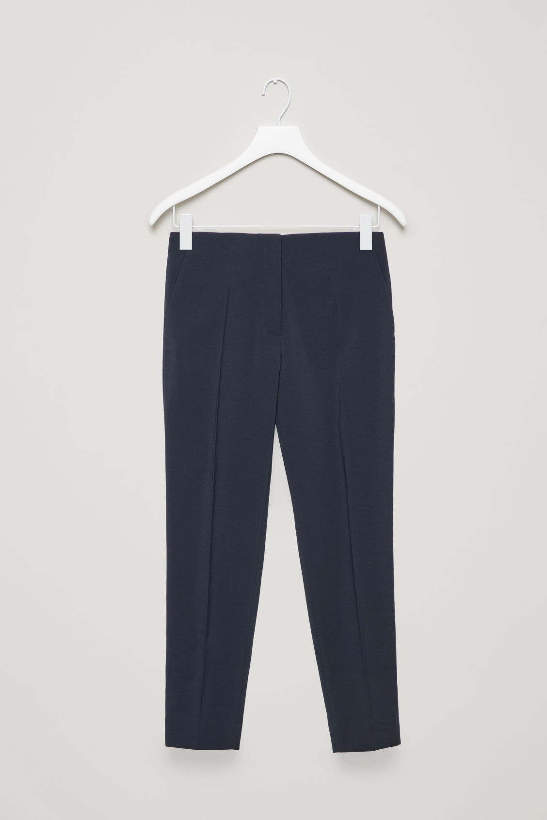 Straight Pressed Fold Trousers by Cos $99