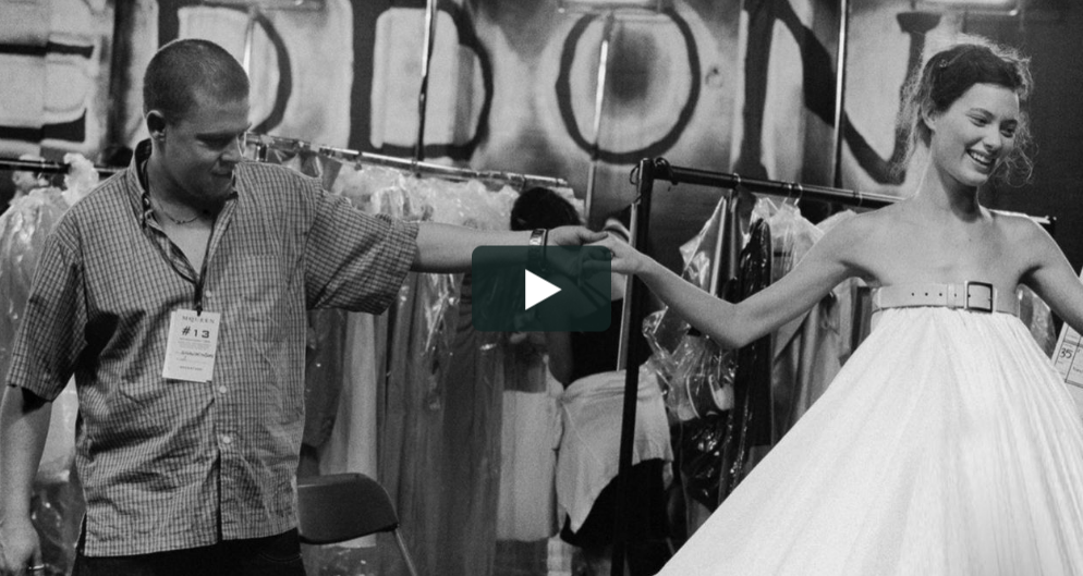 Analyzing the work behind McQueen  //  DNAMAG.co