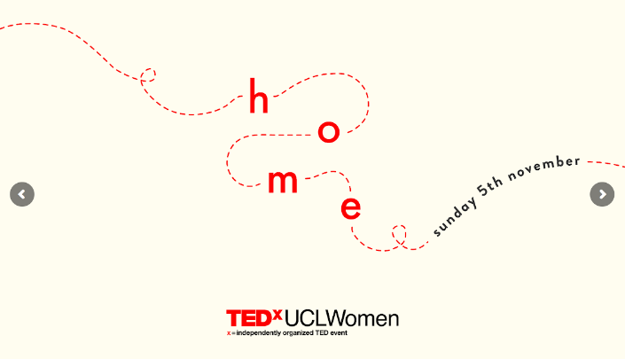 2017 TEDxUCLWomen