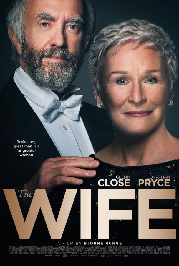 The Wife - film review (spoilers) // DNAMAG