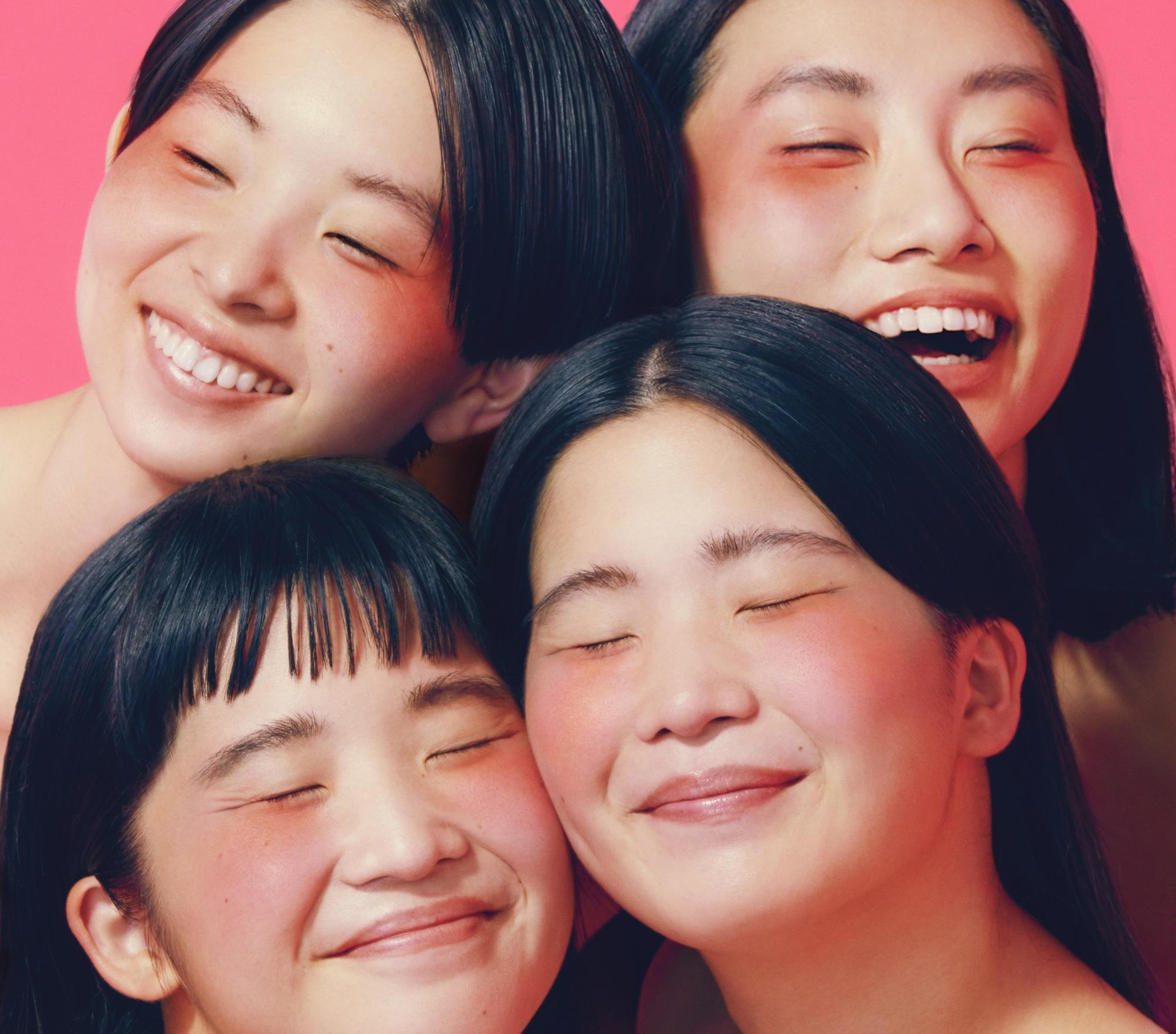 Japanese Girl Punk Band: CHAI // DNAMAG