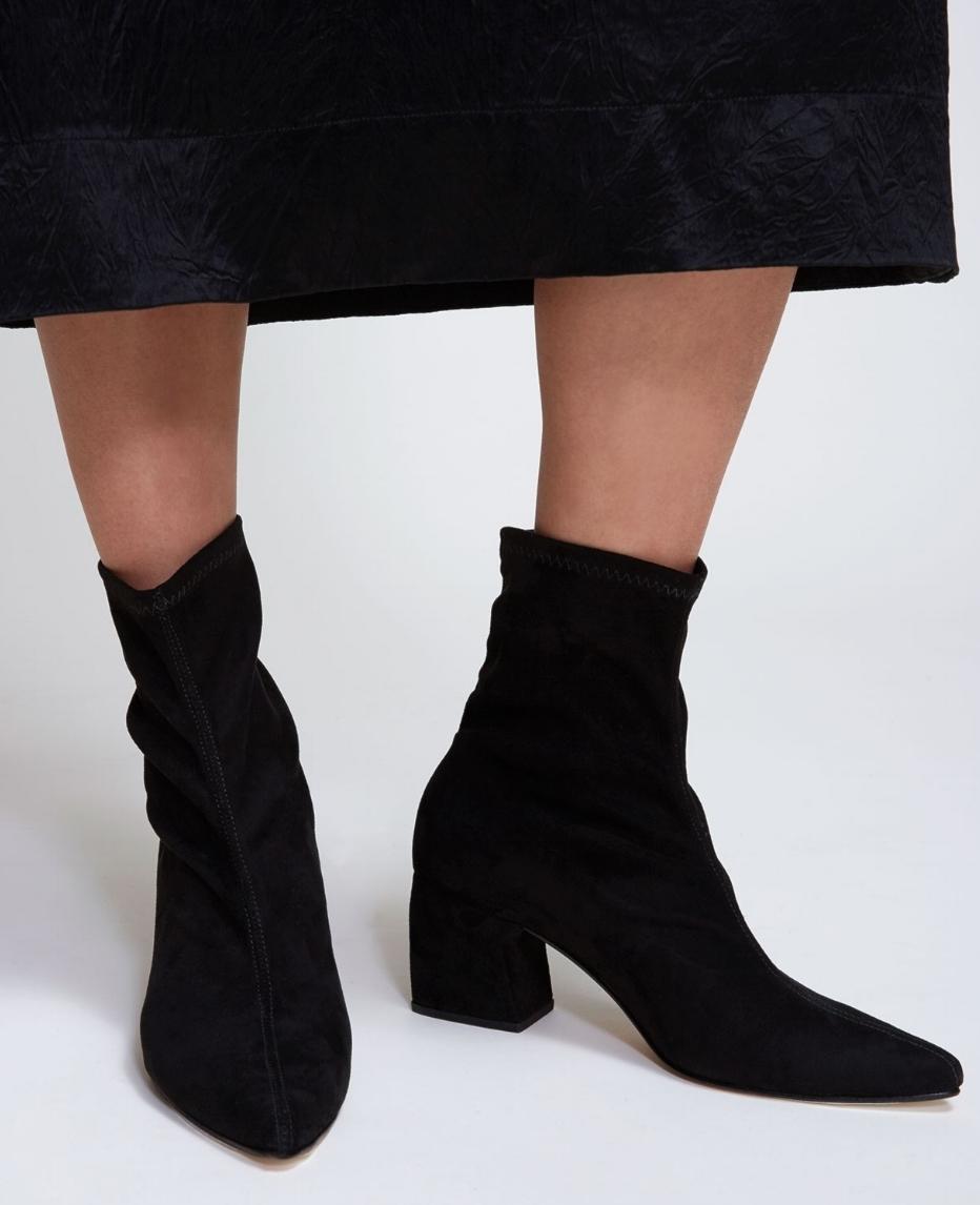 Rachel Comey Zaha Heeled Boots