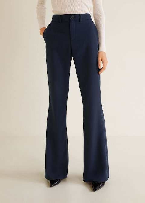 FLARED PANTS $60 -