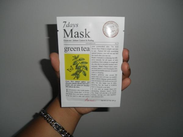 Get 20% off Facetory's Korean Sheet Masks w/code DNAMG20
