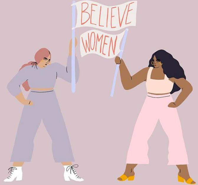 5 Feminist Illustrators To Follow on Instagram — DNAMAG